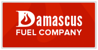 Damascus Fuel Logo